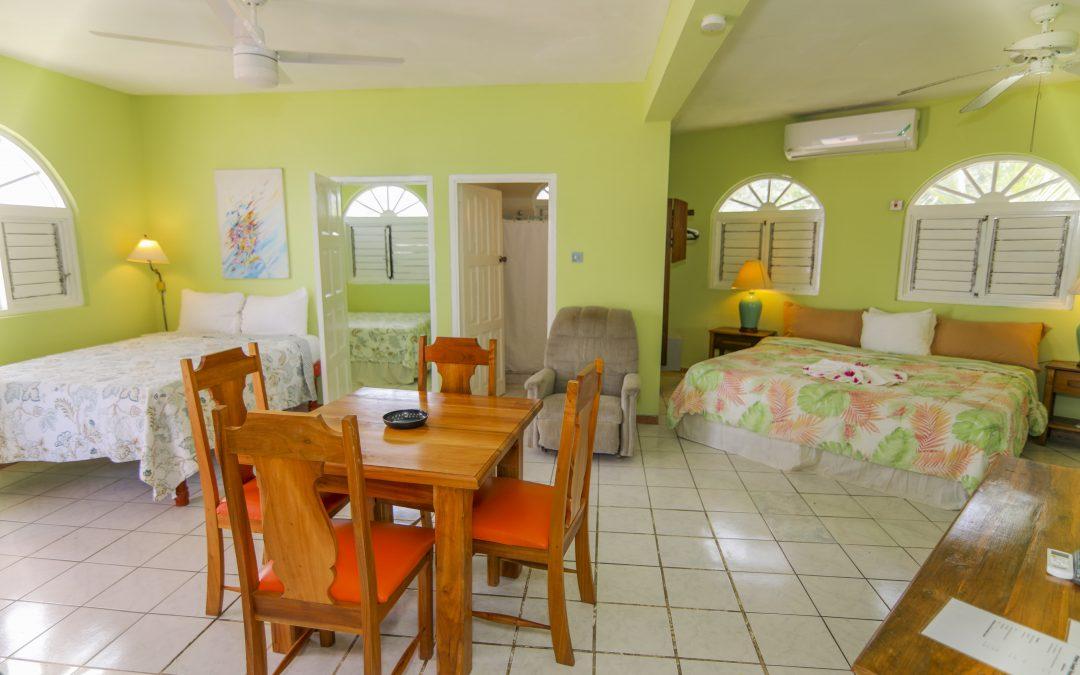 Seaview Suite: Room #13